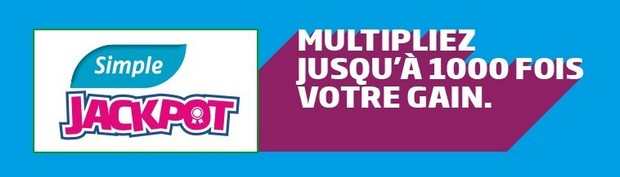 Pariez en point de vente PMU avec le simple Jackpot