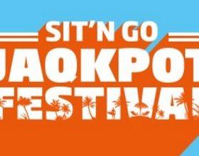 PMU.fr vous propose le Jaqkpot Festival du 17/07 au 13/08