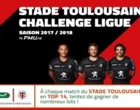PMU.fr vous propose le Stada Toulousain Challenge Ligue 2017/2018