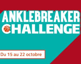 """Challenge PMU """"NBA Anklebreaker"""" avec 5.000 € de dotation à partager"""