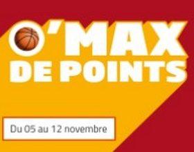 Pariez sur les matchs de NBA avec PMU.fr