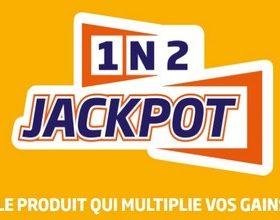 Multipliez vos gains avec les paris 1N2 Jackpot de PMU