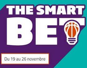 """D2couvrez la promo """"The Smart Bet"""" PMU avec 5.000€ à partager"""