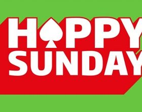 Happy Sunday de janvier 2018 sur PMU Poker