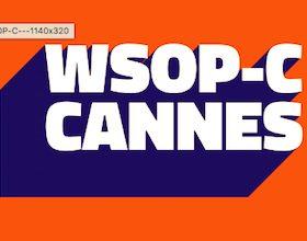 Remportez votre ticket d'entrée grâce à PMU Poker pour le tournoi WSOP de Cannes