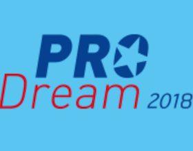 Participez au Pro Dream 2018 sur PMU du 19/03 au 3/05