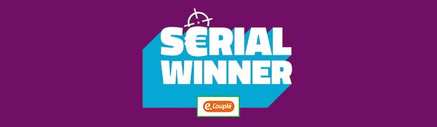 """Défi """"Serial Winner"""" sur PMU le 9 juin"""