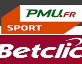 Test comparé des sites Betclic et PMU