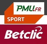 Comparatif entre les sites Betclic et PMU