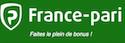 Obtenez 50€ de bonus hippique à l'ouverture de votre compte France Pari