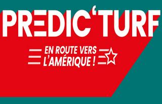 challenge gratuit prix d'Amérique PMU