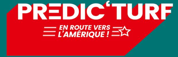 Cagnotte de 3 000€ à partager au challenge Predic'Turf sur PMU