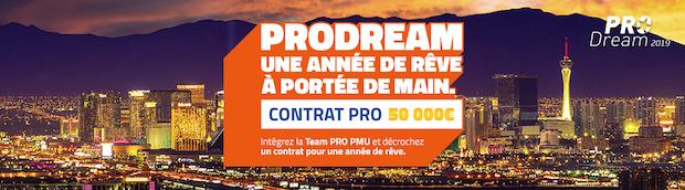 Calendrier Avent Pmu.Un Pack De 50 000 Mis En Jeu Sur Pmu Poker Lors Du Pro