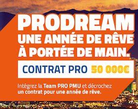 Un contrat de 50.000€ à gagner sur PMU Poker