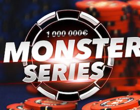 Participez aux Monster series sur PMU Poker