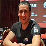 PMU poker intègre Joffrey Lhote dans la team pro 2019