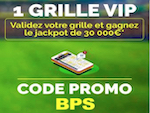 code promo NetBet : une grille VIP offerte