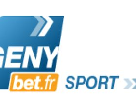 Bonus à l'inscription sport de Genybet