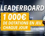 17.000€ mis en jeu pour le challenge Powerfest de PMU