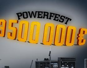 Powerfest PMU poker avec 3,5 millions à partager