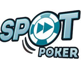 Découvrez le poker version Spot sur PMU