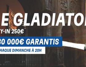 Dotation de 30 000€ à partager le dimanche sur PMU