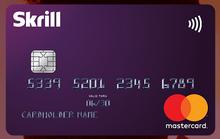 Carte bancaire skrill prépayée