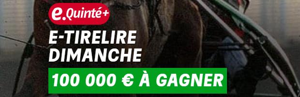 100.000€ mis en jeu par PMU pour le Grand Prix de Paris