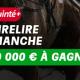 e-Quinté+ PMU sur le Grand Prix de Paris