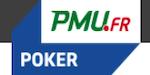 Bonus à l'inscription de PMU poker