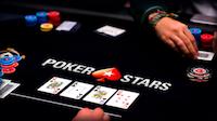 Offre de jeu PokerStars