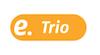 Mise Trio sur PMU turf