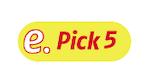 Pick 5 PMU