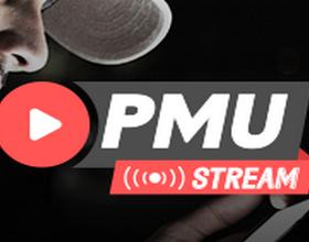 Regardez le sport en directe sur PMU.fr